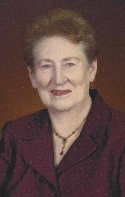 Doris Charline <I>Clement</I> Brashears