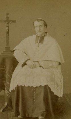 Cardinal Jean-Pierre Boyer