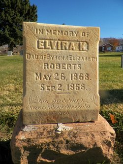Elvira K. Roberts