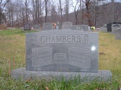 Pearl <I>Phillips</I> Chambers