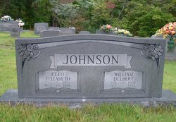 Cleo Elizabeth <I>Baird</I> Johnson