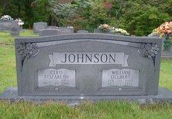 William Delbert Johnson
