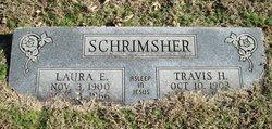 Travis Schrimsher