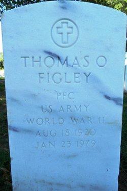 Thomas O Figley