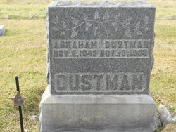 Abraham Dustman