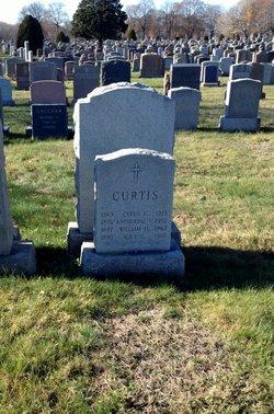 Cyrus Everett Curtis