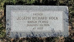 Joseph Richard Rock