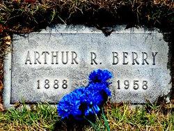 """Arthur Roy """"A.R."""" Berry"""