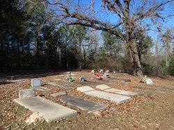 Pilgrim Rest Primitive Baptist Church Cemetery