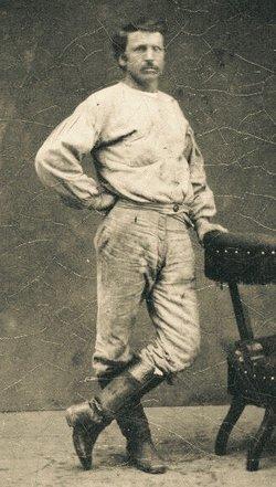 James Hubbard