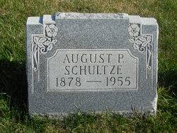 August Phillip Schultze