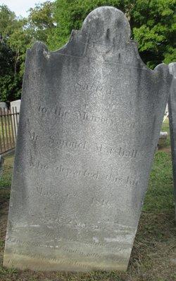 Samuel Marshall