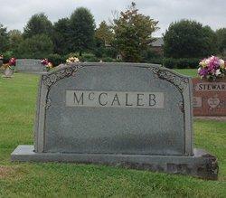 Lillie <I>Lancaster</I> McCaleb