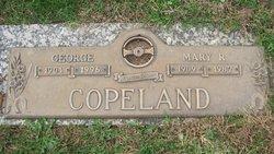 Mary Renor Hiland <I>Gullion</I> Copeland