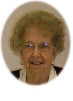 Mildred Mary <I>Sedlacek</I> Andrejewski