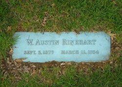 William Austin Rinehart