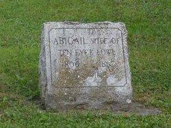 Abigail Lowe