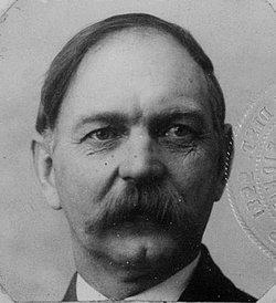William Gustav Adolph Bonier