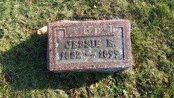 Jessie E. McMurchy