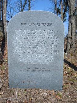Dunaway Family Cemetery