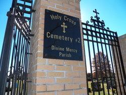 Holy Cross Cemetery #02