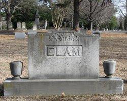 Harper Johnson Elam, Sr