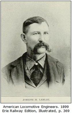 Joseph H. Leslie