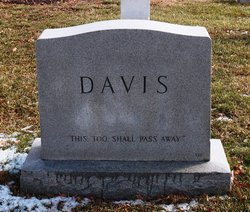 Muriel <I>Ingalls</I> Davis