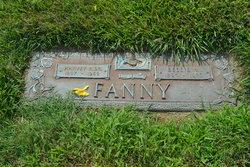 Harvey R Fanny, Sr