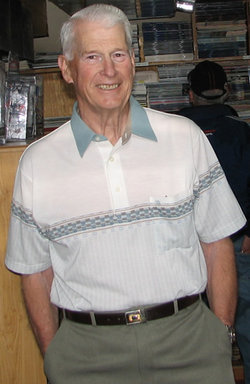 Vic Howe