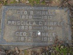 George Toreson Hinkle
