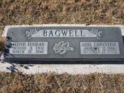 Floyd Eugean Bagwell