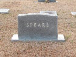 Grayson L Spears