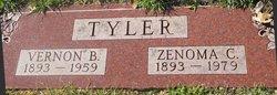 Vernon B. Tyler