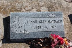 Lonnie Glen Maynard