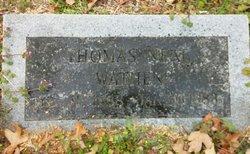 Thomas Neal Wathen, Sr