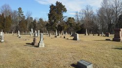 Boulden Cemetery