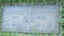 Phillip Frank Degreve