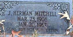 J Herman Mitchell