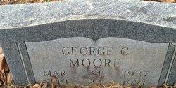 George C Moore