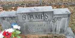 Jessie Trez Stamps
