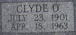 Clyde Owen Grieder