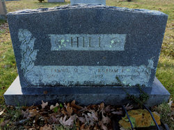 William Isaac Hill