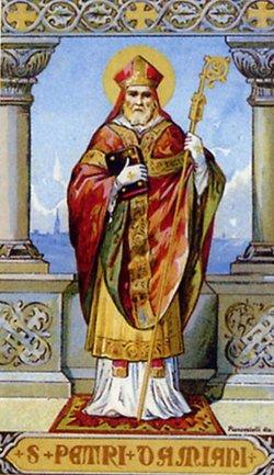 Saint Peter Damiani