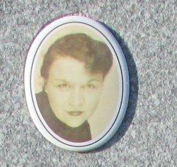 Hilda May <I>Lugano</I> Tepovich
