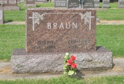 Christina <I>Seamon</I> Braun