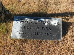 Donald A Olmstead