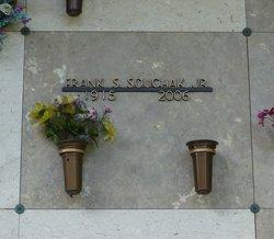 Frank S. Souchak, Jr