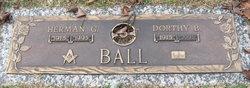 Dorthy <I>Bowers</I> Ball