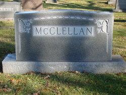 Evajane McClellan